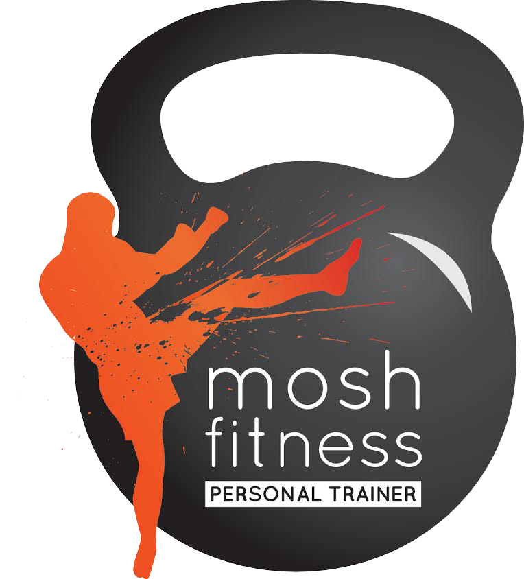 Home Page - Mosh Fitness